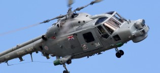 FEATURE: RNAS Yeovilton gears up for Air Day 2016