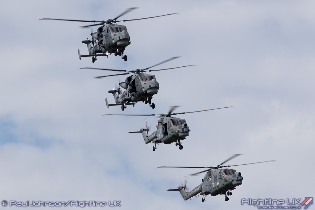 AIRSHOW NEWS: RNAS Yeovilton Air Day 2016 Date & Theme Confirmed