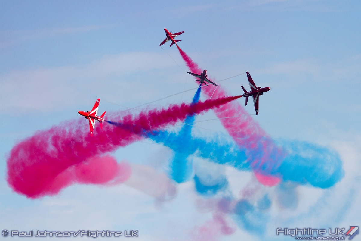 AIRSHOW NEWS: RAF Charity to run new UK Airshow at RAF Scampton