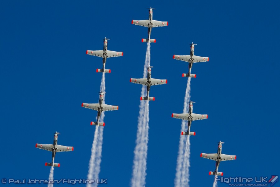 Malta International Airshow - Image © Paul Johnson/Flightline UK