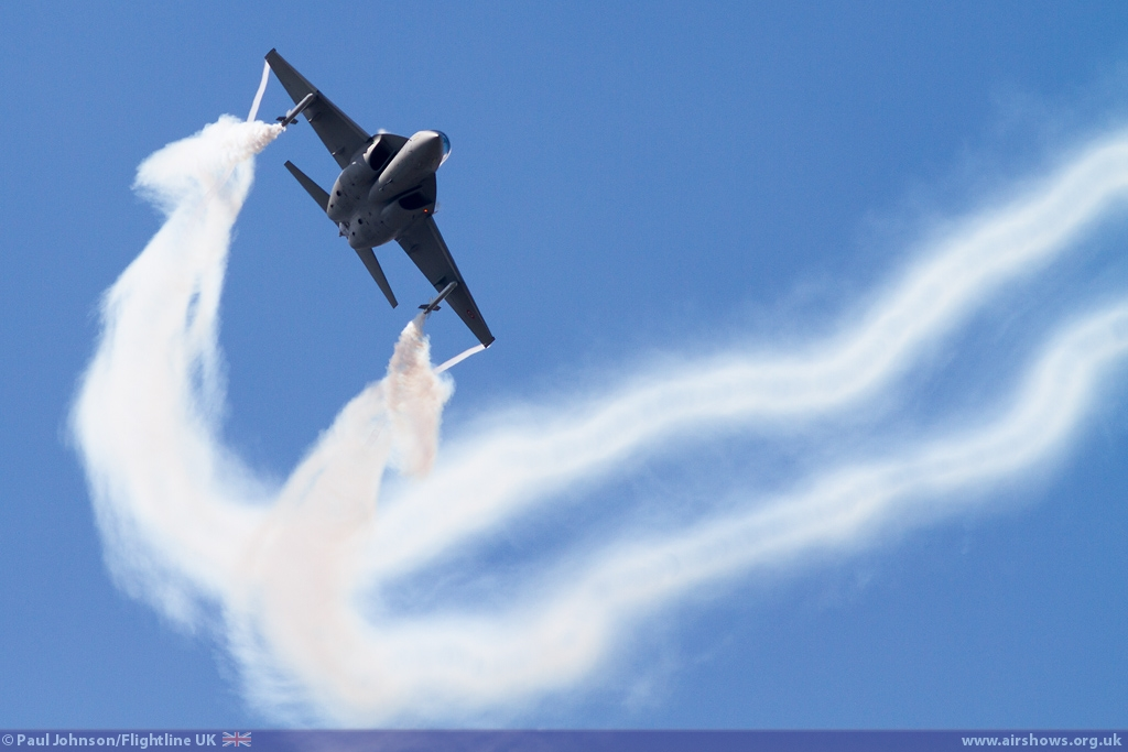 AIRSHOW NEWS: Farnborough International Airshow Safety Statement