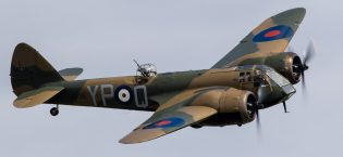 REVIEW: Abingdon Air and Country Show
