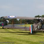 Shuttleworth Fly Navy Airshow - Image © Paul Johnson/Flightline UK
