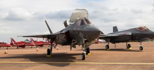 REVIEW: Royal International Air Tattoo 2016, RAF Fairford