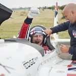 RED BULL AIR RACE: Dolderer wins historic 70th Red Bull Air Race in Budapest thriller