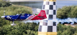 REVIEW: Red Bull Air Race, Ascot