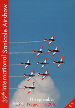 39th International Sanicole Airshow