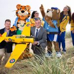 AIRSHOW NEWS: Holiday giants Haven back Great Yarmouth Air Show