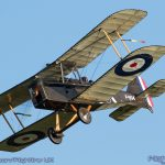 Shuttleworth Race Day and Roaring Twenties Airshow - Image © Paul Johnson/Flightline UK