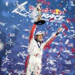 RED BULL AIR RACE: Germany's Dolderer crowned 2016 World Champion