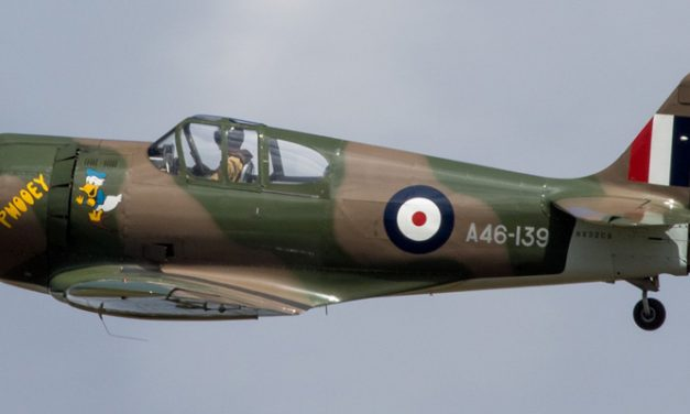 PREVIEW: Abingdon Air & Country Show 2017