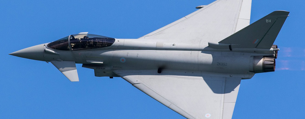 PREVIEW: Airbourne, Eastbourne International Airshow