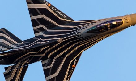 PREVIEW: 40th International Sanicole Airshow