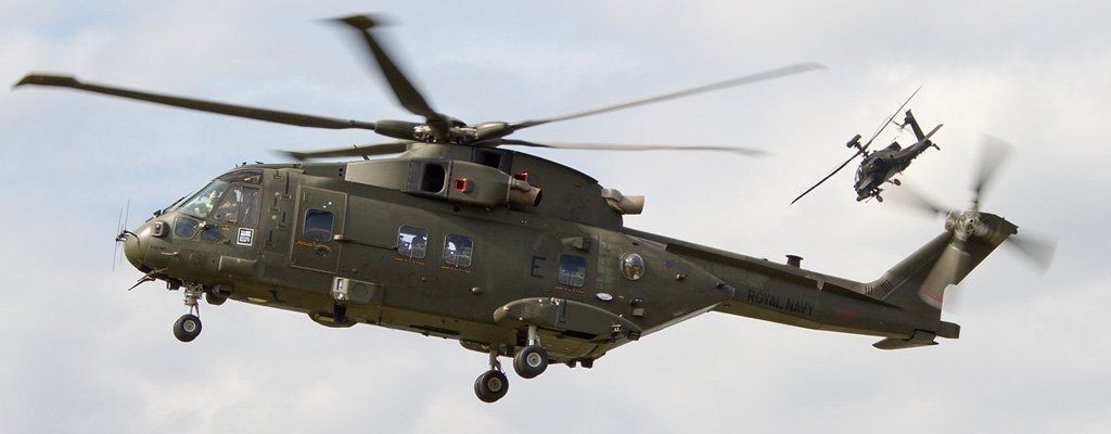 PREVIEW: RNAS Yeovilton International Air Day