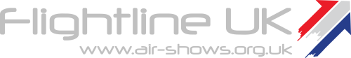 UK Airshow Information and Photography - Flightline UK