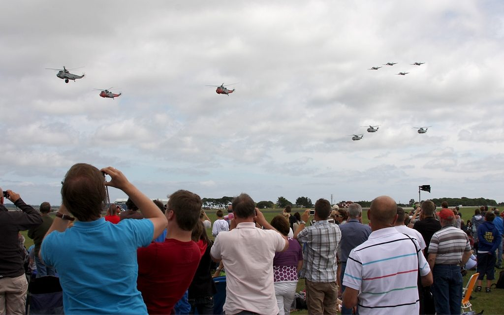 AIRSHOW NEWS: No RNAS Culdrose Air Day in 2017