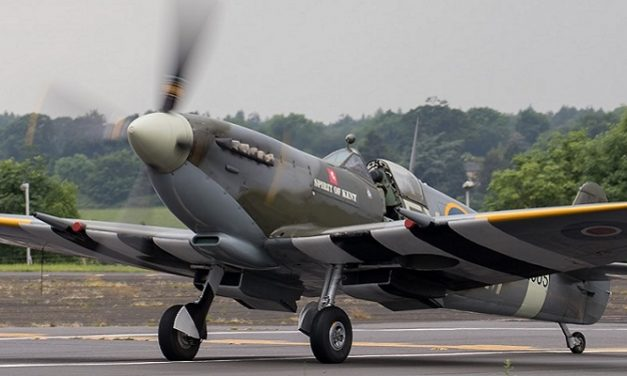 PREVIEW: Biggin Hill Festival of Flight – Biggin 100