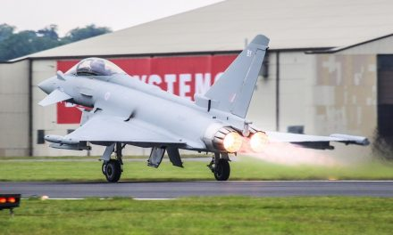 AIRSHOW NEWS: RAF puts its full force behind Air Tattoo