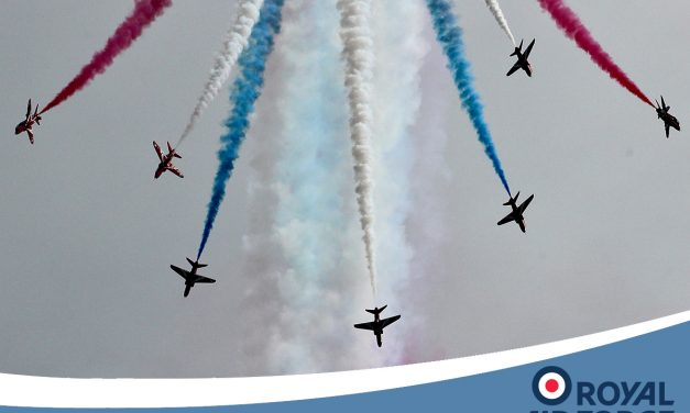 AIRSHOW NEWS: RAF Displays boost flying dipslay line-up for RAF Cosford Air Show
