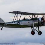 Shuttleworth Collection Classic Evening Airshow, Old Warden - Image © Paul Johnson/Flightline UK