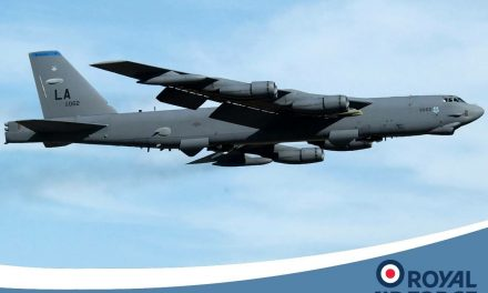 AIRSHOW NEWS: Time's flying to RAF Cosford Air Show