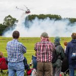 Old Buckenham Airshow 2017 - Image © Paul Johnson/Flightline UK