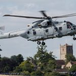 PREVIEW: RNAS Yeovilton International Air Day 2018