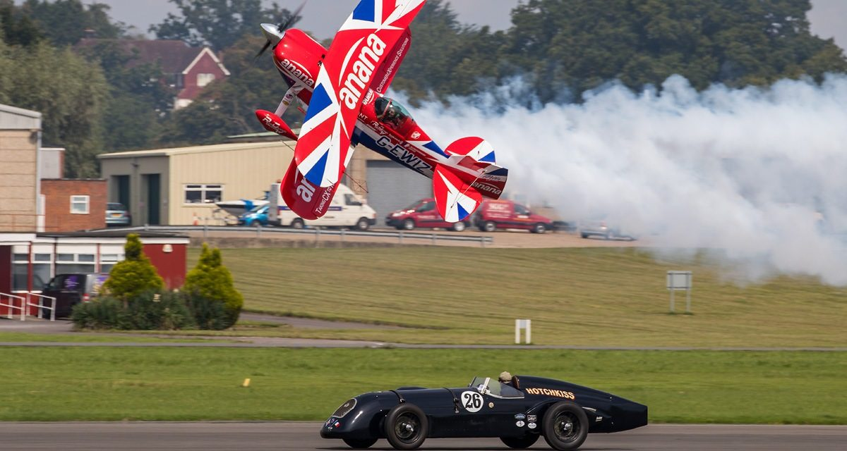 PREVIEW: Dunsfold Wings and Wheels 2018