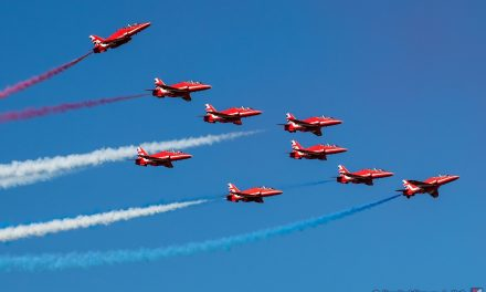 PREVIEW: Scampton Airshow 2018