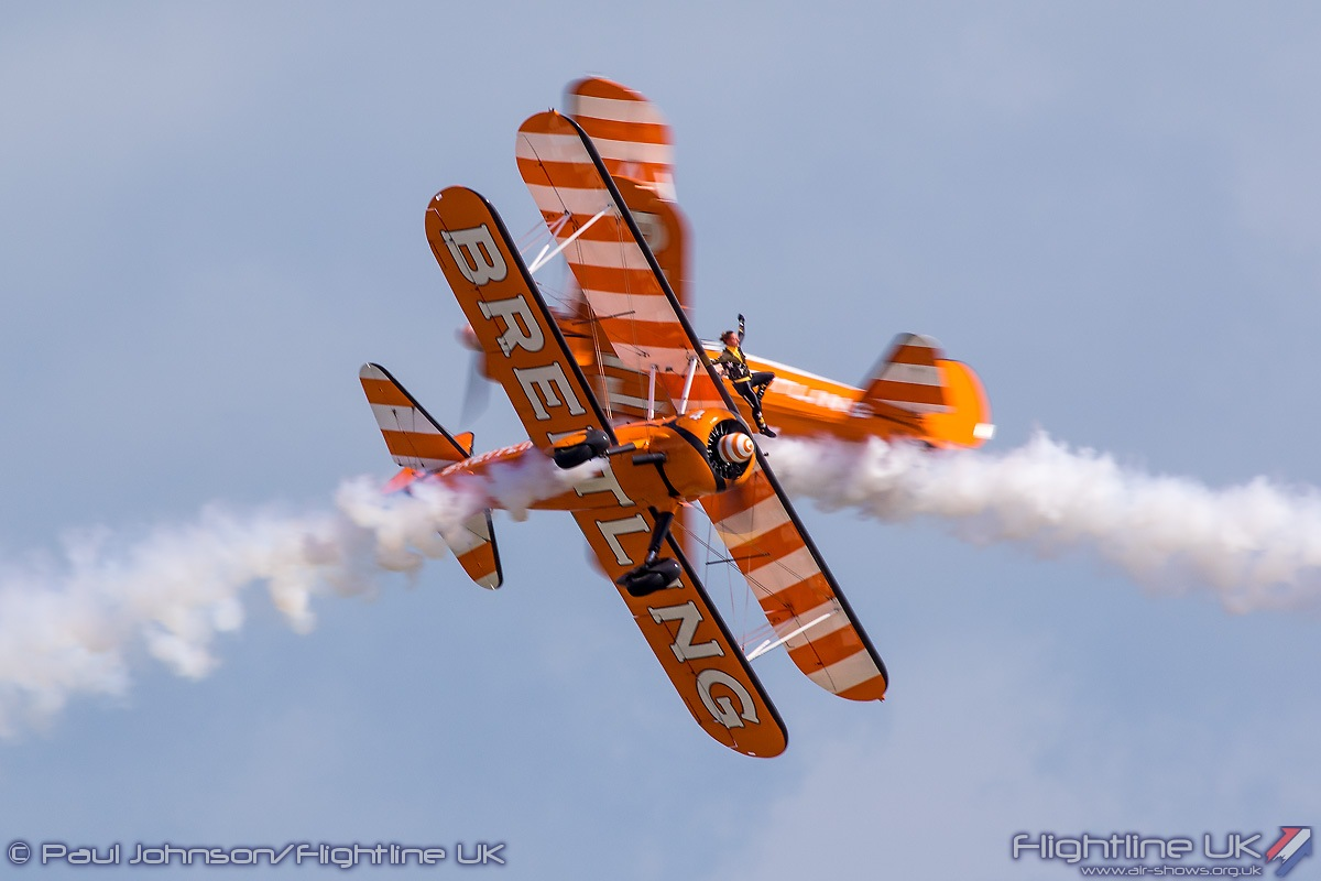 Eastbourne Air Show >> PREVIEW: Airbourne, Eastbourne International Airshow 2018 | UK Airshow Information and ...