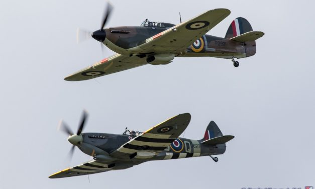 PREVIEW: Biggin Hill Festival of Flight 2018