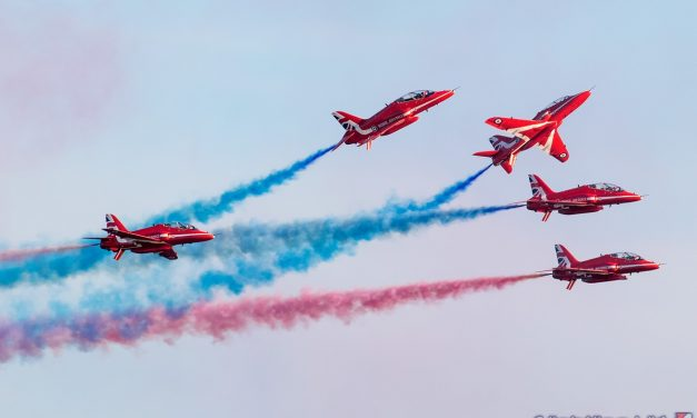 PREVIEW: Royal International Air Tattoo 2018, RAF Fairford