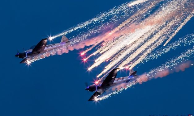 PREVIEW: Bournemouth Air Festival 2019