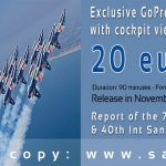 DVD REVIEW: 40th International Sanicole Airshow