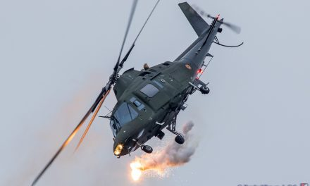 AIRSHOW NEWS: Belgian Air Force A109 Display Schedule 2018