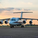 RAF Northolt Nightshoot XXIVa - Image © Paul Johnson/Flightline UK