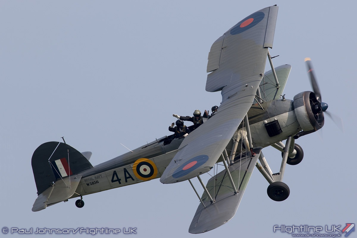 PREVIEW: Duxford Air Festival 2019 | UK Airshow ...