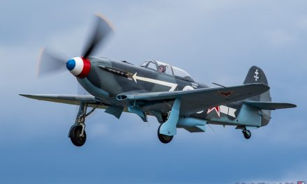 PREVIEW: 20th Abingdon Air & Country Show