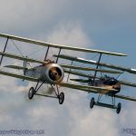 RFC Rendcomb Aerial Pageant - Image © Paul Johnson/Flightline UK