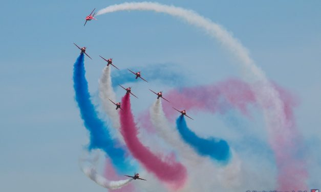 AIRSHOW NEWS: Wales Airshow set to be bigger and better than ever