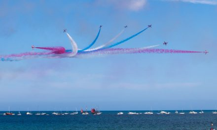 PREVIEW: Torbay Airshow 2019