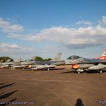 Royal International Air Tattoo 2018, RAF Fairford - Image © Paul Johnson/Flightline UK