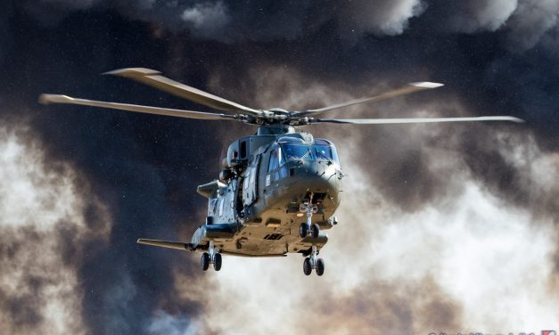 PREVIEW: Royal Navy International Air Day 2019, RNAS Yeovilton