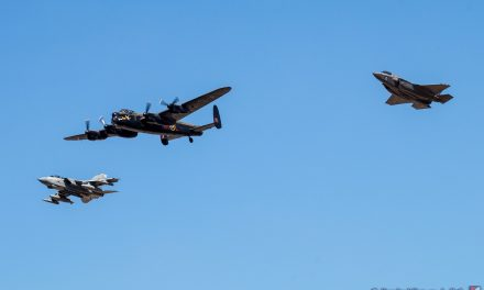 AIRSHOW NEWS: RAF Centenary finale presents 100 years of flying at the Duxford Battle of Britain Air Show