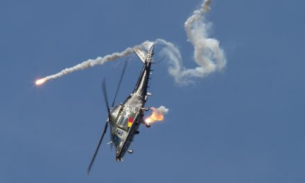 AIRSHOW NEWS: Thrilling Thursday in Store for Fast Jet and Heli Fans at Airbourne