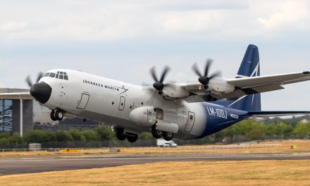 REVIEW: Farnborough International Airshow 2018 – The Trade Week