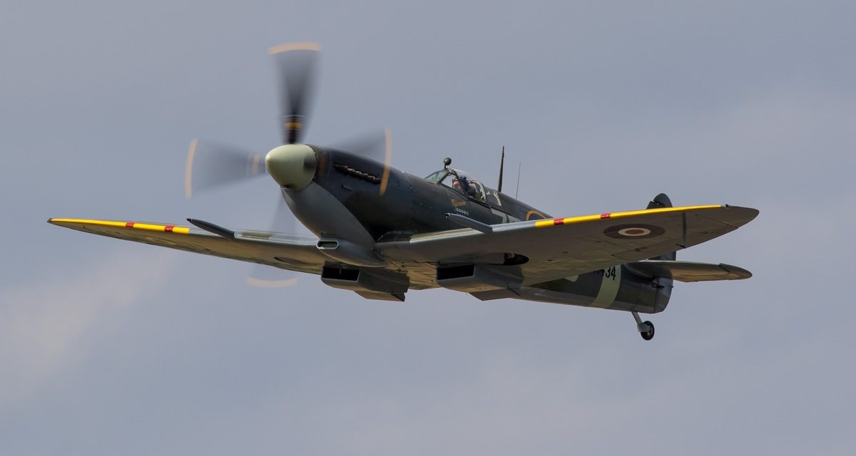 PREVIEW: Biggin Hill Festival of Flight 2019