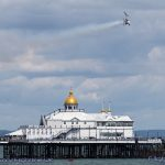 Airbourne, Eastbourne International Airshow 2018 - Image © Paul Johnson/Flightline UK