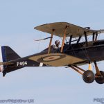 Shuttleworth Collection Family Airshow, Old Warden - Image © Paul Johnson/Flightline UK