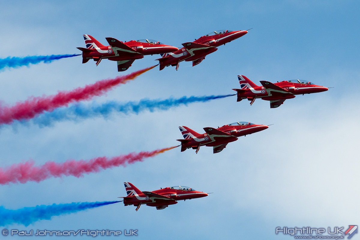 PREVIEW: Airbourne, Eastbourne International Airshow 2019 ...